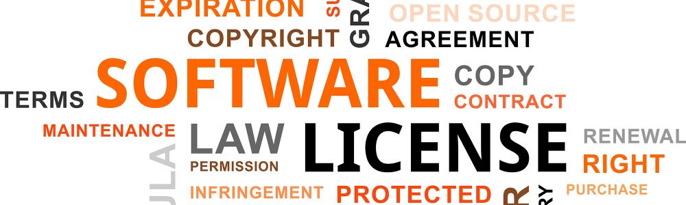 software licensemanagement