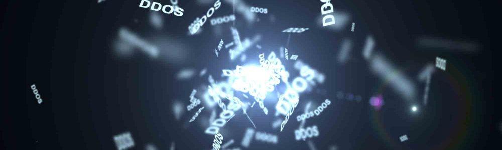 Header DDoS Service