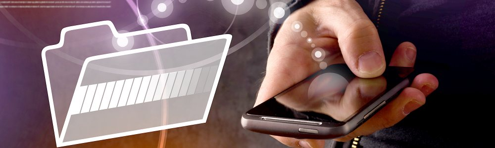 Mobile Solution Enterprise File Sync and Share