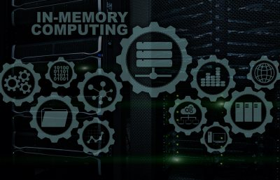 sap hana computing memory