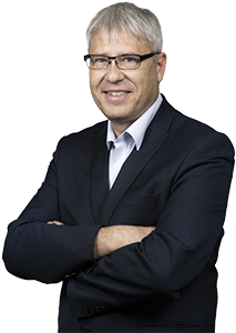 Rene Eschler CFA