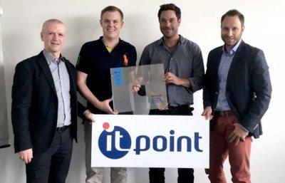 Netapp BaaS Zertifikat Thumb