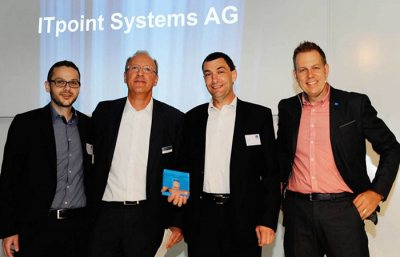 Netapp Cloud Innovation Award 2015 thumb