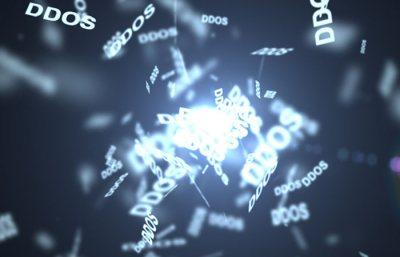 Thumbnail DDoS