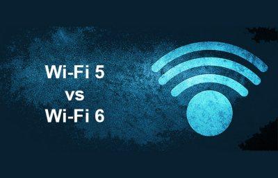 wifi 5 vs wifi 6 thumbnail