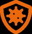 shield virus regular