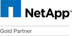 netapp gold partner