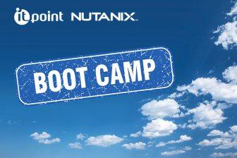 itpoint nutanix bootcamp