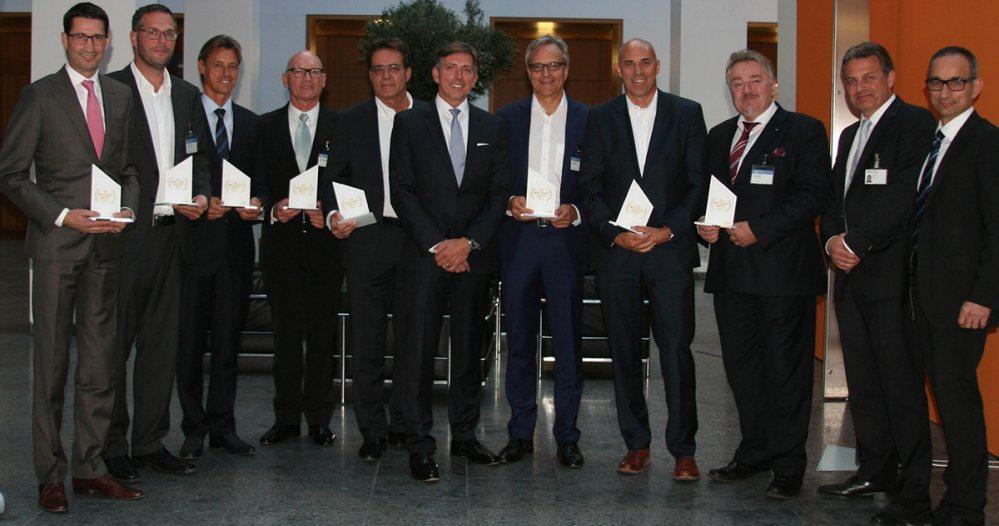 IBM Award Best Midmarket Partner Share